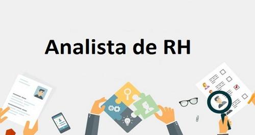 Empresa na Serra contrata Analista de RH – Empregos ES e3b01b6c9e4bb
